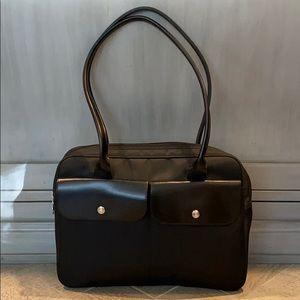 NWOT Rare Longchamp tote